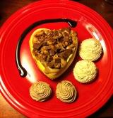 Peanut Butter CupCheesecake
